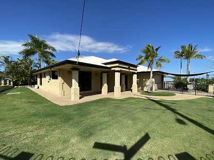 54 Cremorne Drive, Tannum Sands 4680, QLD House Photo