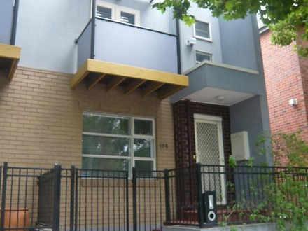108 Kensington Road, Kensington 3031, VIC Townhouse Photo