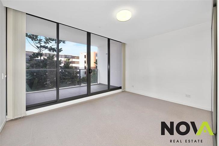 618/17 Chatham Road, West Ryde 2114, NSW Apartment Photo