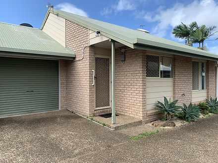 2/6 Grant Street, Mackay 4740, QLD House Photo