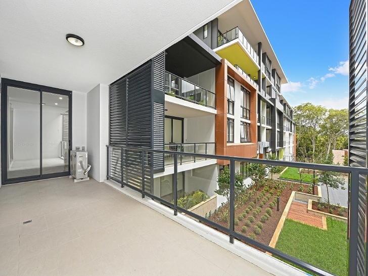D505/41-45 Belmore Street, Meadowbank 2114, NSW Apartment Photo