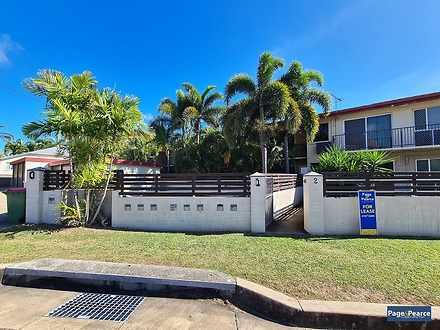 7/2 Howitt Street, North Ward 4810, QLD Unit Photo