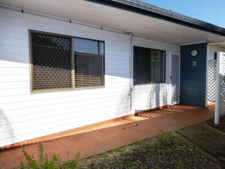 2/22 Pacific Drive, Blacks Beach 4740, QLD Unit Photo