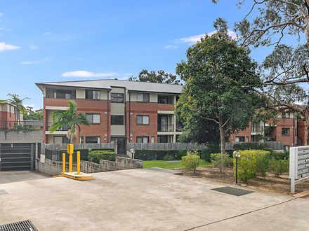 28/1 Russell Street, Baulkham Hills 2153, NSW Unit Photo