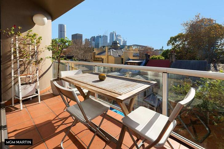 7/68 Crown Street, Woolloomooloo 2011, NSW Apartment Photo