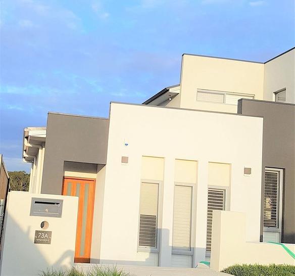 73A Springbrook Blvd, Kellyville 2155, NSW Villa Photo