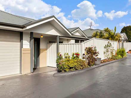 7/28 Jubilee Road, Wallsend 2287, NSW Villa Photo