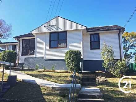 5 Dumble Street, Seven Hills 2147, NSW House Photo