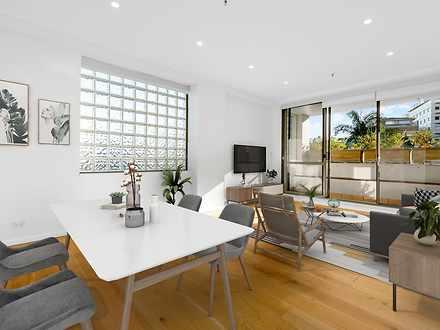 205/2-10 Mount Street, North Sydney 2060, NSW Apartment Photo