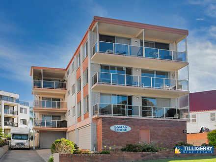 4/15 Laman Street, Nelson Bay 2315, NSW Apartment Photo