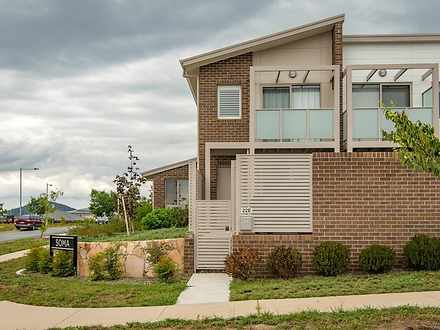 22E Castan Street, Coombs 2611, ACT Townhouse Photo