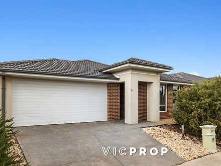 52 Middleton Drive, Point Cook 3030, VIC House Photo