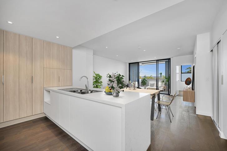 102/208 Norman Avenue, Norman Park 4170, QLD Apartment Photo
