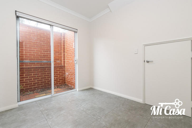 168A Charles Street, West Perth 6005, WA Townhouse Photo