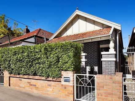 165 Balmain Road, Leichhardt 2040, NSW House Photo