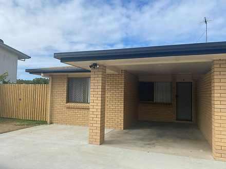 A/8 Annmore Court, Andergrove 4740, QLD Duplex_semi Photo