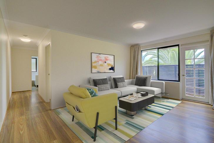 8/77 Union Street, Dulwich Hill 2203, NSW Apartment Photo