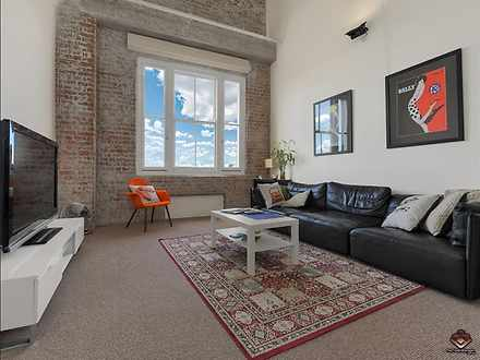 LN:12107/50 Macquarie Street, Teneriffe 4005, QLD Apartment Photo