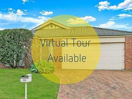 105 Phoenix Avenue, Stanhope Gardens 2768, NSW House Photo
