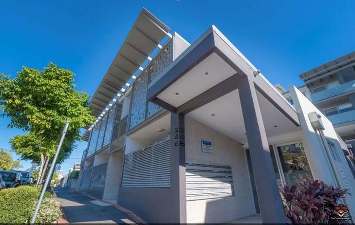ID:21078015/246 Arthur Street, Teneriffe 4005, QLD Apartment Photo