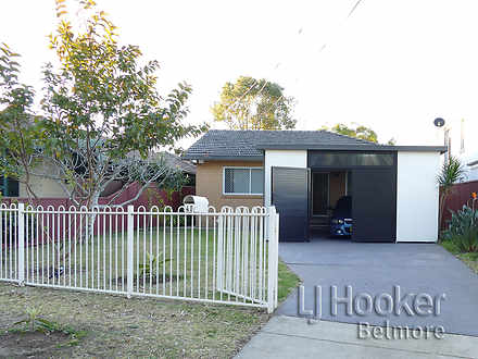 40 Endeavour Road, Georges Hall 2198, NSW House Photo