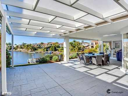 13 Saint Martin Place, Clear Island Waters 4226, QLD House Photo