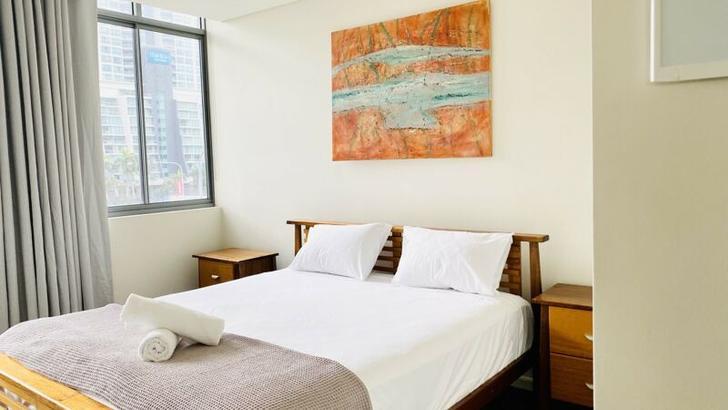 602/18 Cypress  Avenue, Surfers Paradise 4217, QLD Apartment Photo