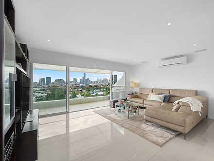 8/86 Dornoch Terrace, Highgate Hill 4101, QLD Apartment Photo