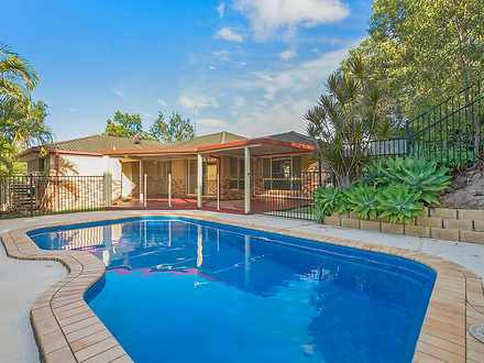 35 Davis Cup Court, Oxenford 4210, QLD House Photo