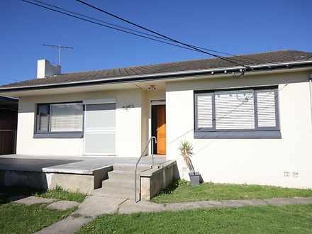 25 Percy Street, Fairfield Heights 2165, NSW House Photo
