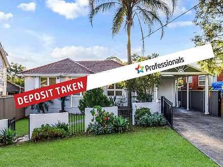 50 Johnson Avenue, Lalor Park 2147, NSW House Photo