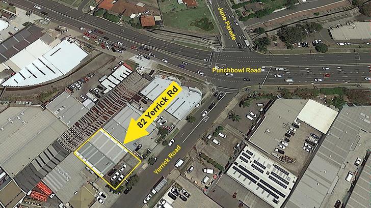 82 Yerrick Road, Lakemba 2195, NSW House Photo