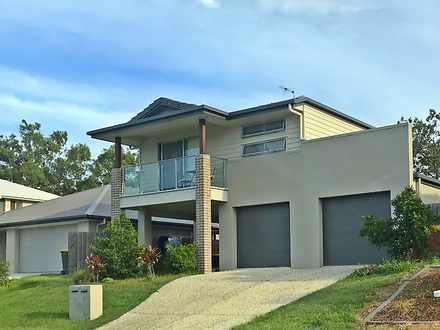 1/13 Pamphlett Street, Oxley 4075, QLD Duplex_semi Photo