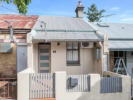 44 Rofe Street, Leichhardt 2040, NSW House Photo
