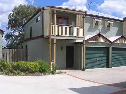 7/49-51 Tarana Street, Camp Hill 4152, QLD Townhouse Photo