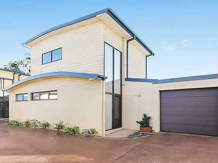 4/62-66 Pacific Street, Long Jetty 2261, NSW Townhouse Photo