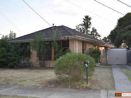 8 Evans Crescent, Laverton 3028, VIC House Photo