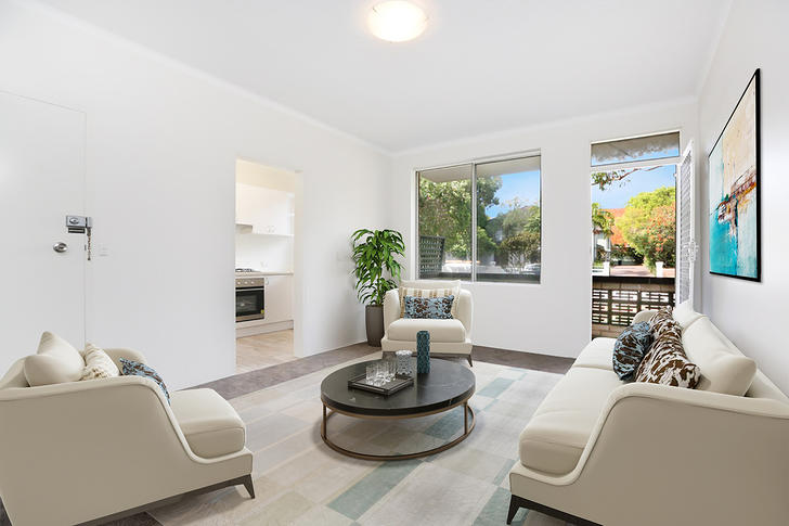 2/60 Dee Why Parade, Dee Why 2099, NSW Apartment Photo