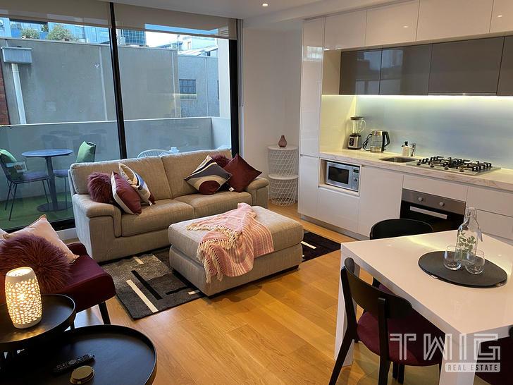 101/41 Nott Street, Port Melbourne 3207, VIC Apartment Photo
