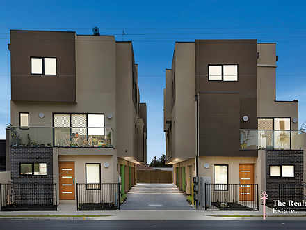 7/848 Sydney Road, Coburg 3058, VIC Townhouse Photo