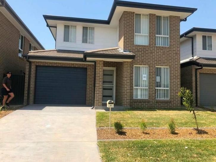 9 Bernabeu Street, Marsden Park 2765, NSW House Photo