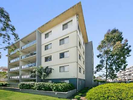 47/17 Third Avenue, Blacktown 2148, NSW Apartment Photo