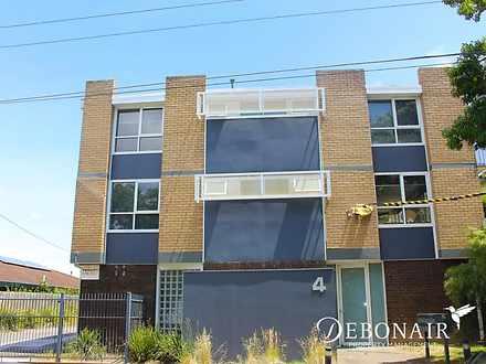 5/4 Fitzroy Street, Geelong 3220, VIC Apartment Photo