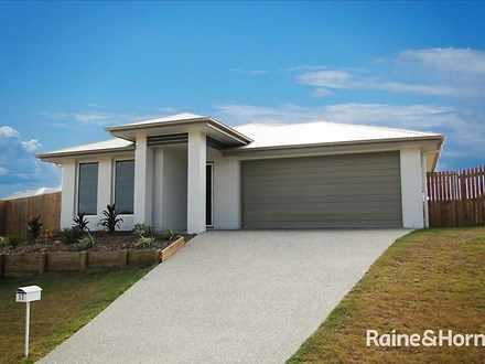 17 Avocet Road, Kirkwood 4680, QLD House Photo