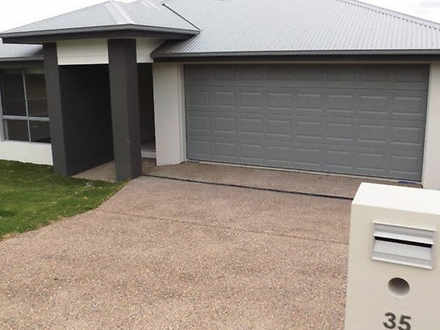 1/35 Cinnamon Drive, Glenvale 4350, QLD Unit Photo