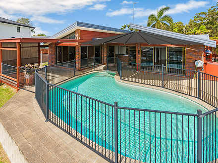 37 Columbus Drive, Hollywell 4216, QLD House Photo