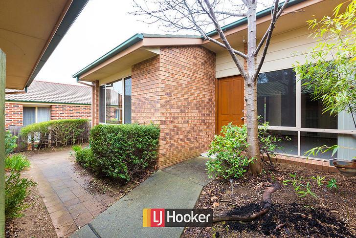 2/124 Kosciuszko Avenue, Palmerston 2913, ACT Duplex_semi Photo