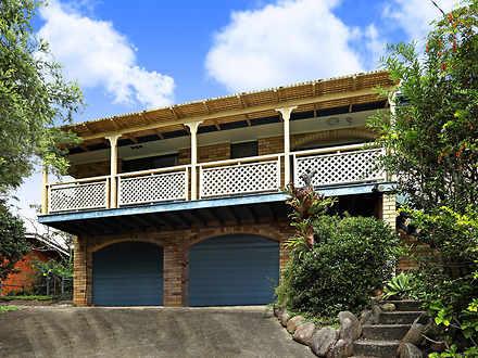 12 Wurinya Street, The Gap 4061, QLD House Photo