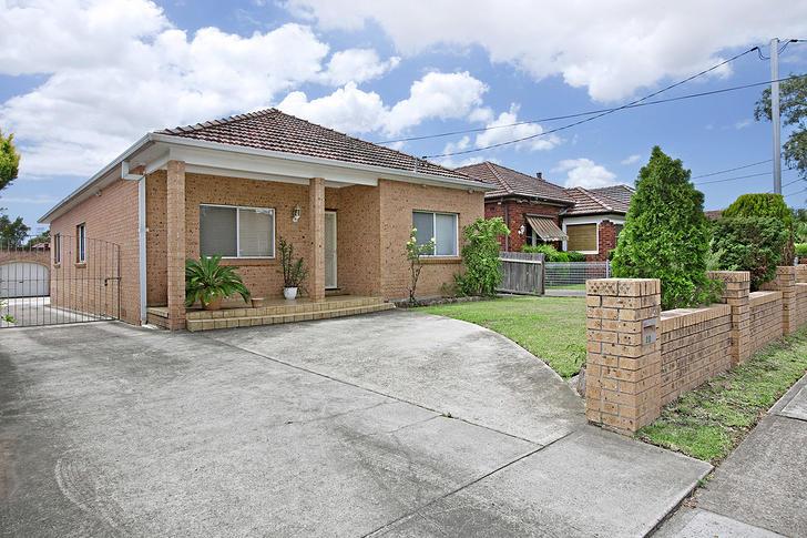 20 Saxon Street, Belfield 2191, NSW House Photo