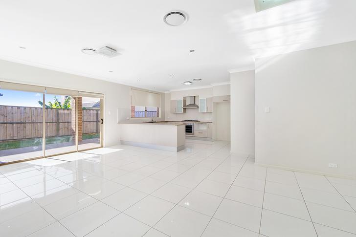 3 Galara Street, Rouse Hill 2155, NSW House Photo